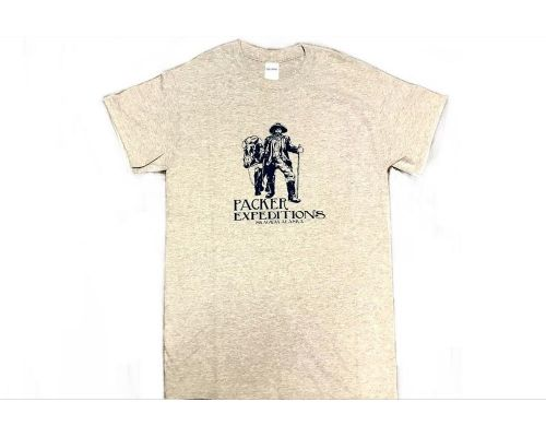 Packer Expeditions T-Shirt