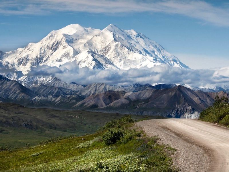 Here is a List of the Best National Parks in Alaska