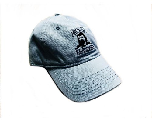 Packer Expeditions Baseball Hat