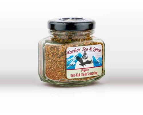 Kuk Kuk Steak Seasoning